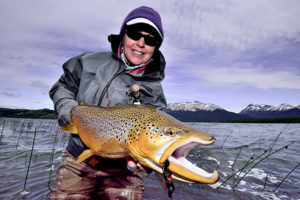 browwn trout_flyfishing_patagonia